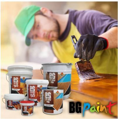 BG Paint Polizore Color For Wood at Life is Beautiful