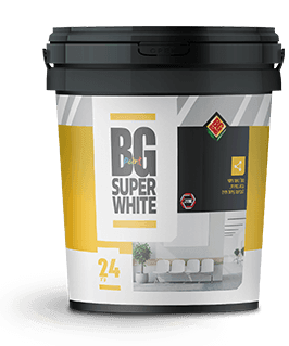 בי.ג'י super white